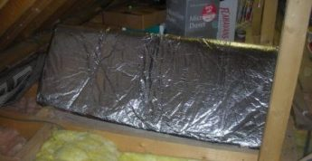 Loft Hatch Cover Buy Attic Stairs Insulators Direct From